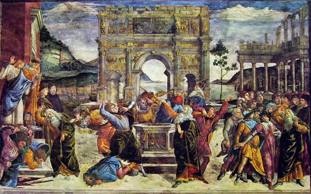 dal Medioevo al Quattrocento