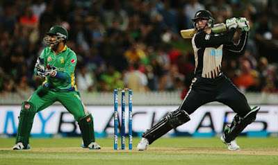 New Zealand A vs Pakistan A Ready For Challenge