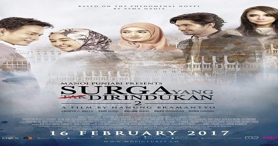Download Film Surga Yang Tak Dirindukan 2 | NARUHADAME