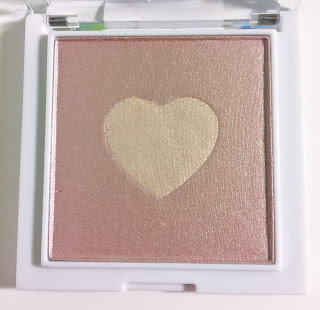 wet n wild megaglo highlighting powder the sweetest bling
