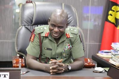 BREAKING: Nigerian Army begin operation Python Dance II in South East
