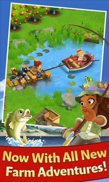 Download FarmVille 2: Country Escape APPX For Windows Phone Free For Windows Phone Mobiles With A Direct Link.