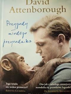 David Attenborough. Przygody młodego przyrodnika.