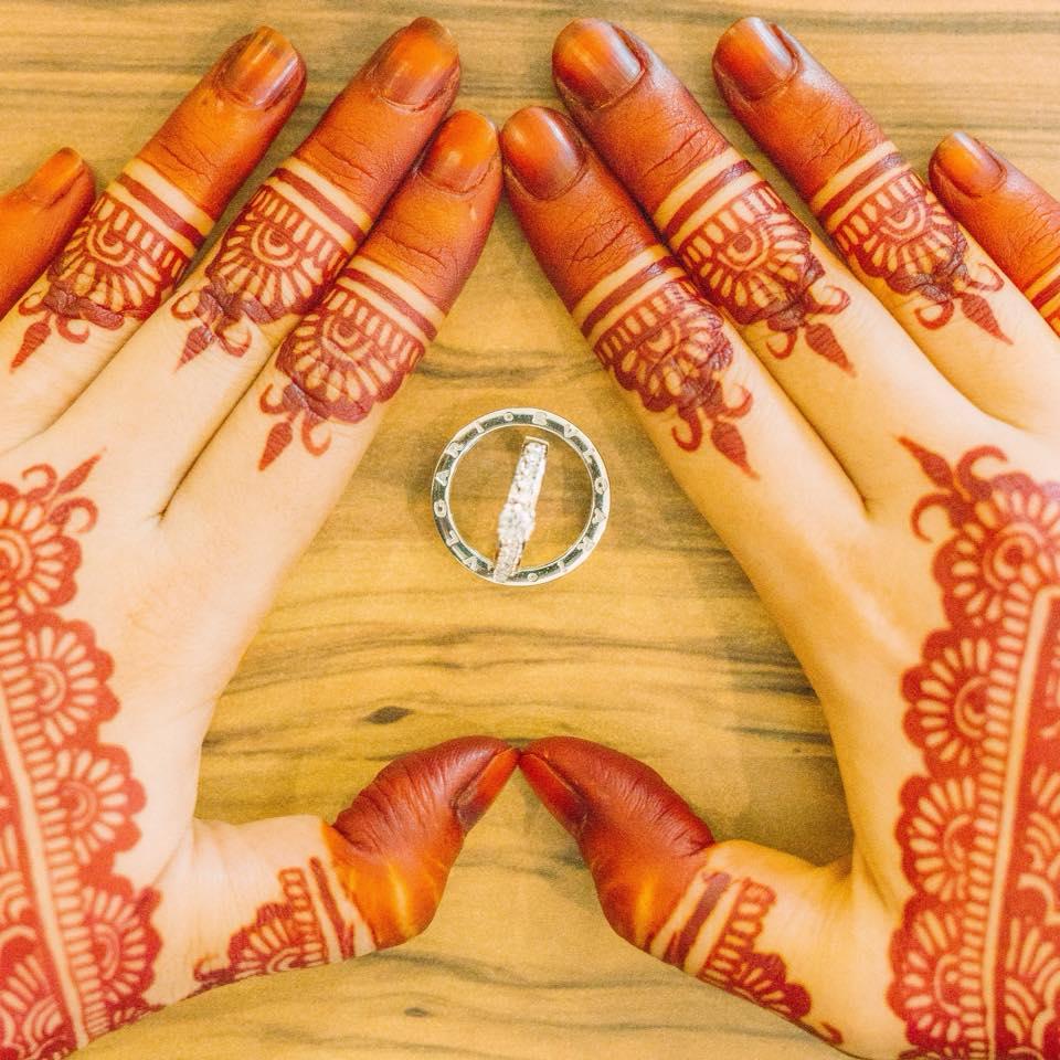 senarai langkah untuk Persediaan sebelum kahwin
