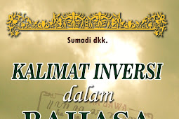 KALIMAT INVERSI DALAM BAHASA JAWA