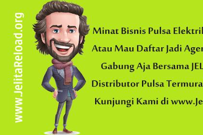 Morena Pulsa Murah Kabupaten Magetan Jawa Timur