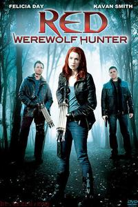 Watch Red: Werewolf Hunter Online Free in HD