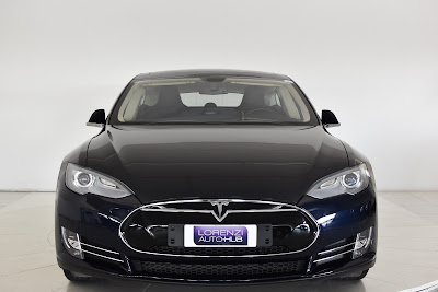 Il Futuro parte dal Presente (AUTO ELETTRICHE) TESLA Model S 85KWh Performance<br>