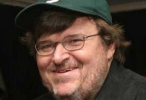 Michael Moore Writes Open Letter to Ivanka: Seriously, Your Dad Needs an 'Intervention'