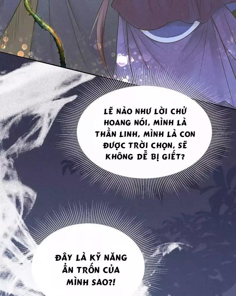 Yêu Long Đại Nhân Của Ta chap 6 - Trang 31