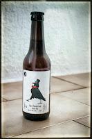El Oso y el Cuervo Sr Cuervo