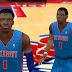 Reggie Jackson Cyberface Realistic V2 [FOR 2K14]