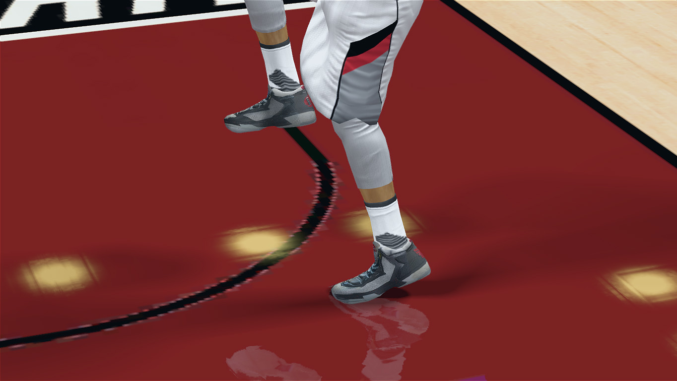 Adidas Lillard 2 Shoes [FOR 2K14]