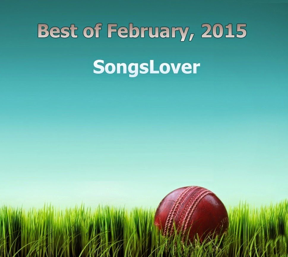 best english songs of 2015