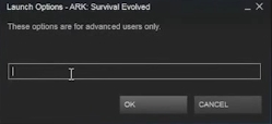 Ark survival fps arttirma