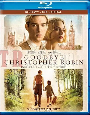 Goodbye Christopher Robin 2017 Daul Audio ORG 720p BRRip 550Mb ESub HEVC x265