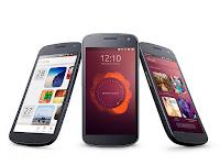 Ubuntu Mobile Akan Keluar Bulan Juni