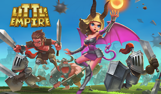 Little Empire APK Free Download