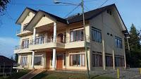 Sewa villa lembang bandung untuk keluarga