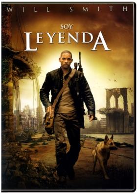 [2007] SOY LEYENDA [Latino]