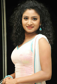 Vishnupriya profile family, wiki Age, Affairs, Biodata ...