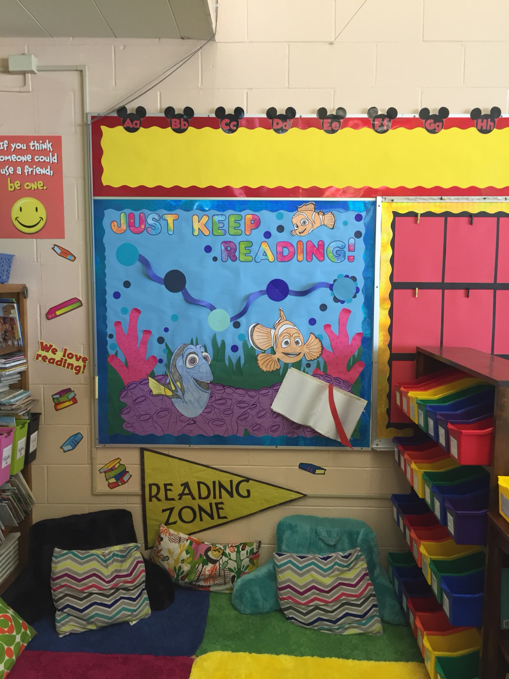 Classroom Door Decoration Ideas Reading ~ Mrs stembrarian third ultimate bulletin board collection