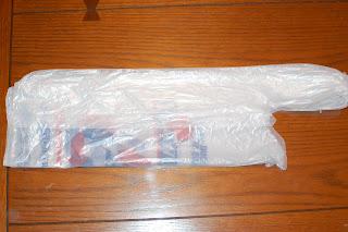How to Make Plarn - Step 2 | www.petalstopicots.com