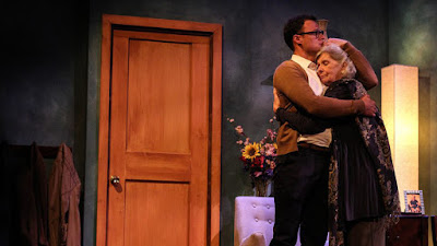 Significant Other   Actor's Express   Photo by BreeAnne Clowdus