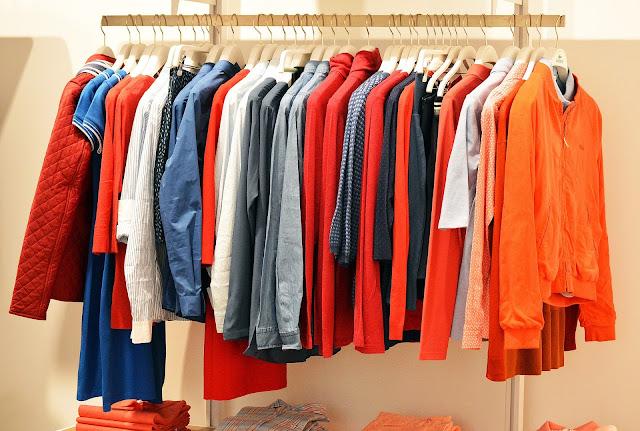 Dressing vêtements Bio - ArteCita ecofashion