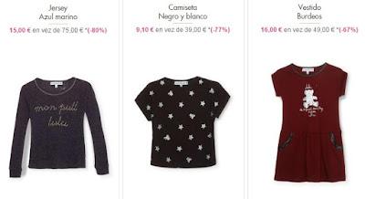 oferta marca Lulu Castagnette