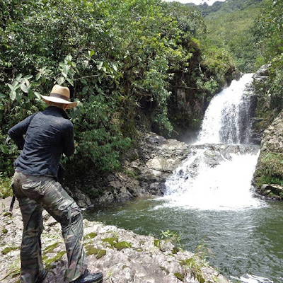 Turismo en Ecuador - La Guarida del Coyote Hostería