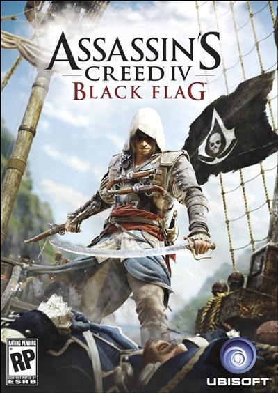 โหลดเกมส์ฟรี Assassin's Creed IV: Black Flag