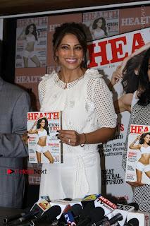 Bollywood Actress Bipasha Basu Unviels Health Nutrition Success Issue Pos  0008.JPG