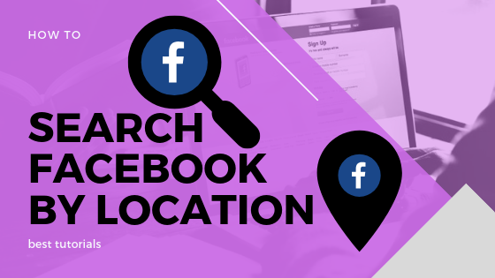 Facebook Search By City<br/>