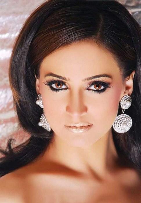 Noor Pakistani Actress-8281