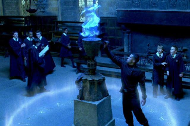 Огненият бокал в Хари Потър и огненият бокал
