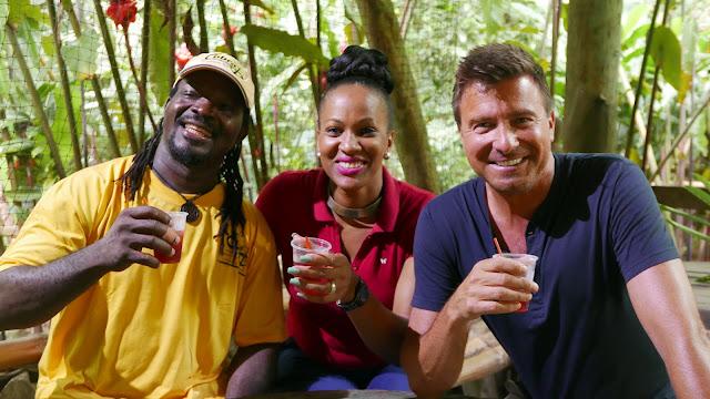 Food Network estreia em junho nova temporada da série Drinks pelo Mundo, com Jack Maxwell