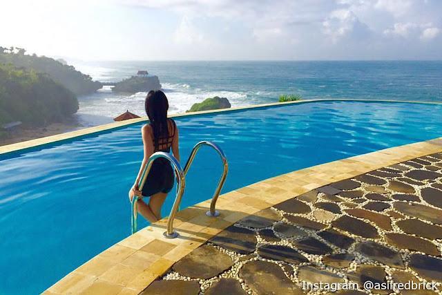 Inessya Resort Kukup