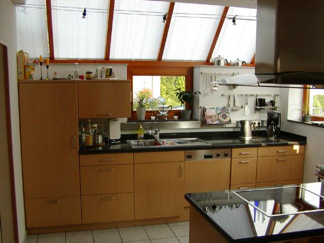 küche buche welche arbeitsplatte - Arbeitsplatte Küche Buche