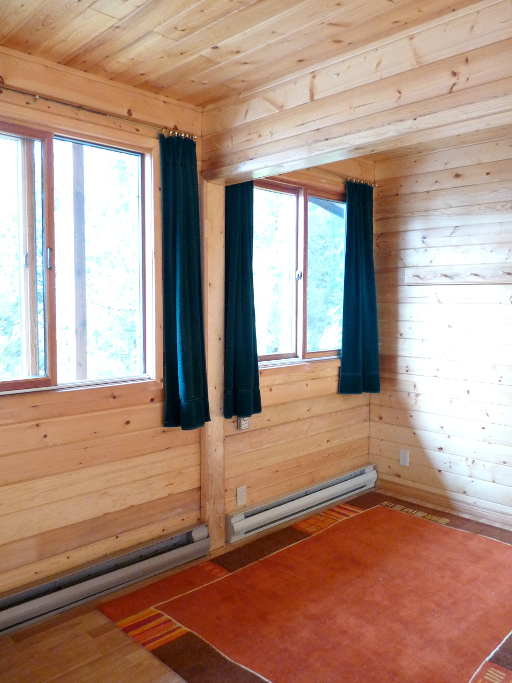 I Need Your Thoughts Can We Make Pine Paneling Work