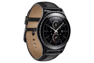 Gear S2 Smartwatch dari samsung