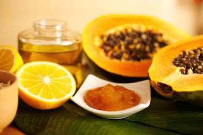 Energizing Facial Mask DIY