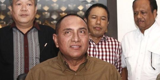 Didesak Mundur, Edy Rahmayadi: Nama Indonesia Bisa Jadi Jelek