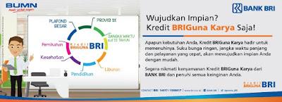 Tabel Pinjaman Bank BRI 200 Juta Terbaru