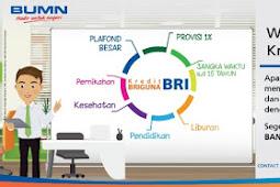 Tabel Pinjaman KTA Bank BRI 200 Juta Terbaru