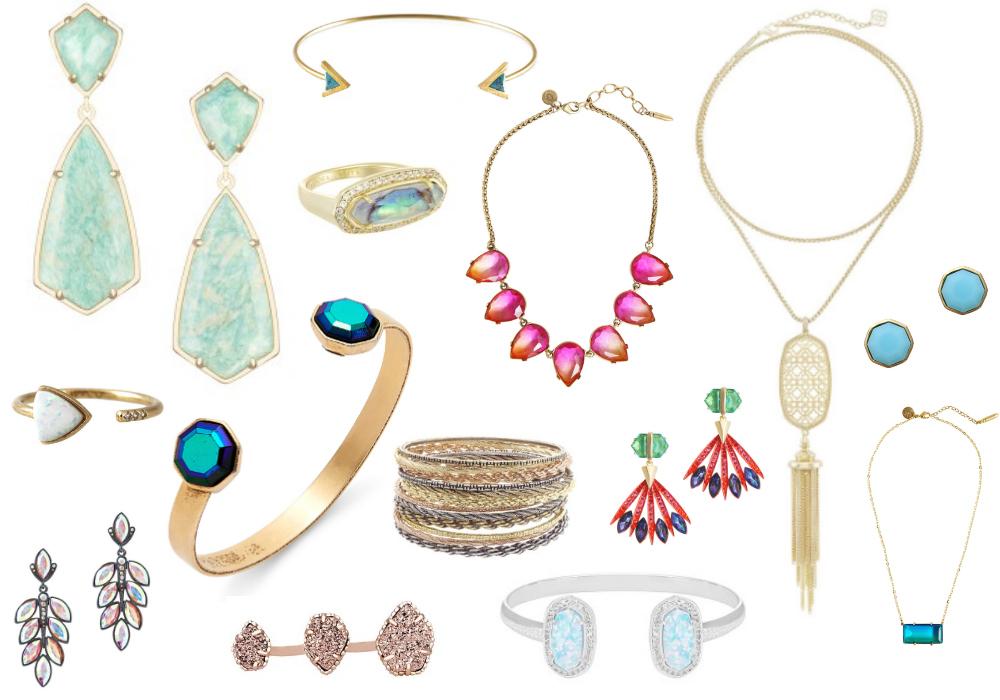 Summer Jewelry Wish List Being Heather