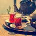 Kilo almamak için yemeğin üstüne çay içmeyin