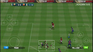 PES Jogress Evolution V2 2017