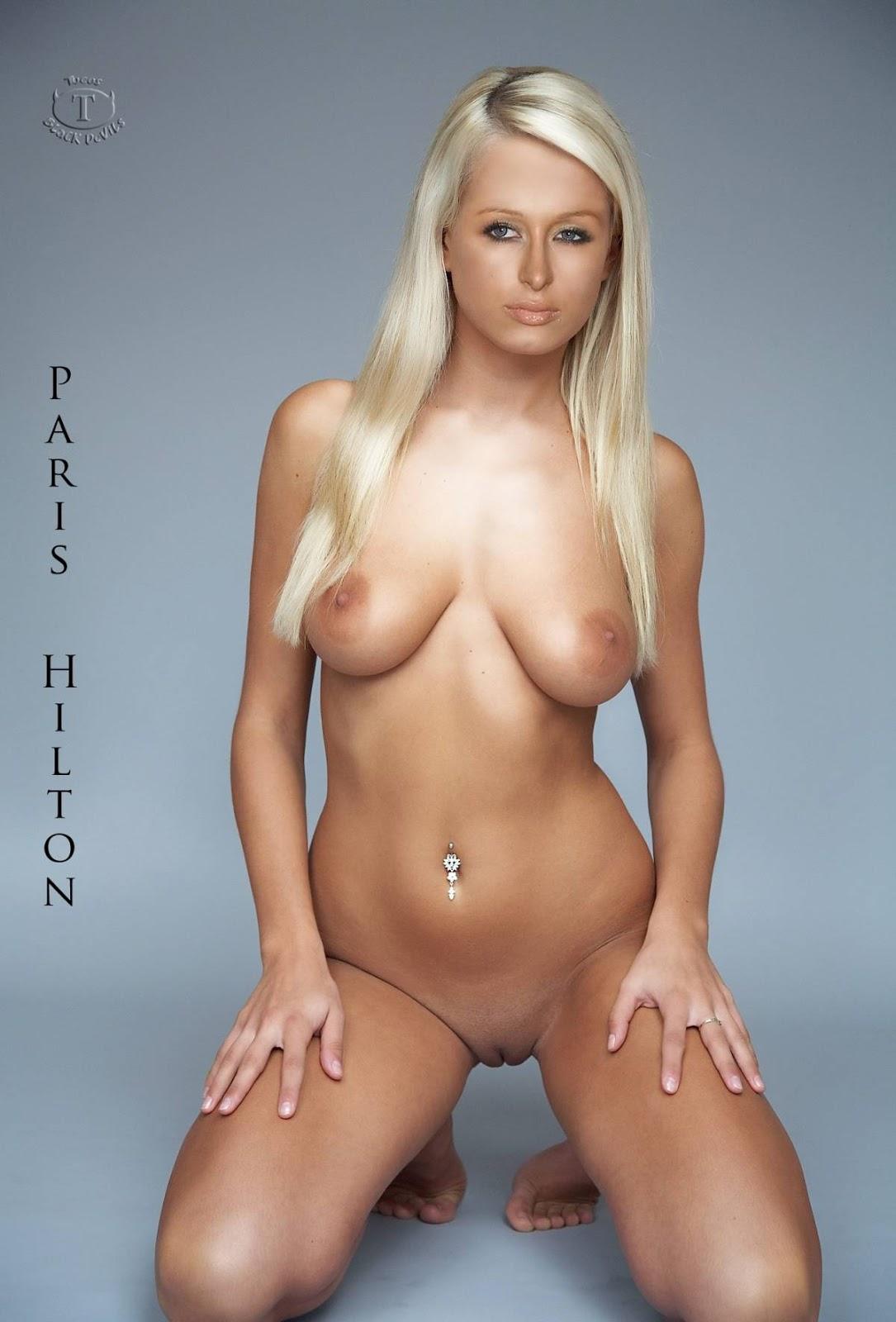 Paris Hilton Nackt Video