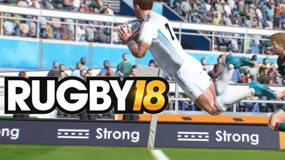 Rugby 18 Free Download Pc Game